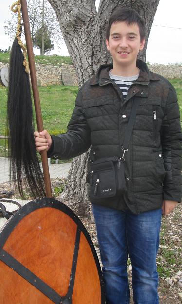 Калин